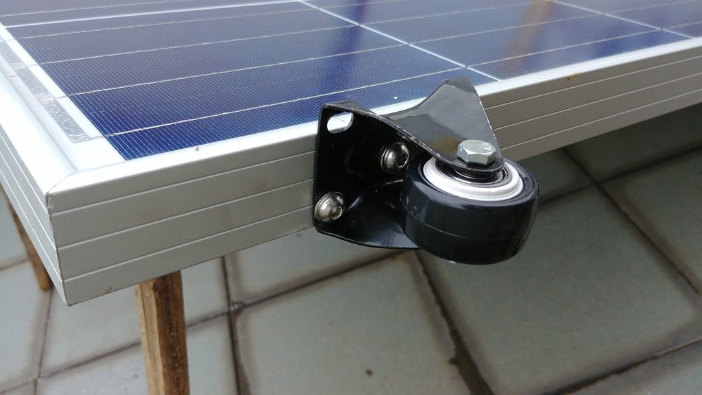 Design Enhancements, a minimal solar electric cooking setup - Image: Siu Cheung MOK