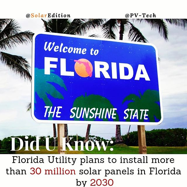 Did You Know:Florida's Facts