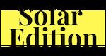 Solar Edition