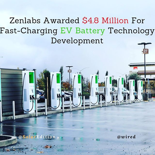 Zenlabs Awarded $4